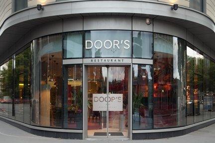 Door's, Holiday Inn Paris - Porte de Clichy