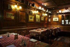 Restaurant Strasbourg Winstub Le Clou