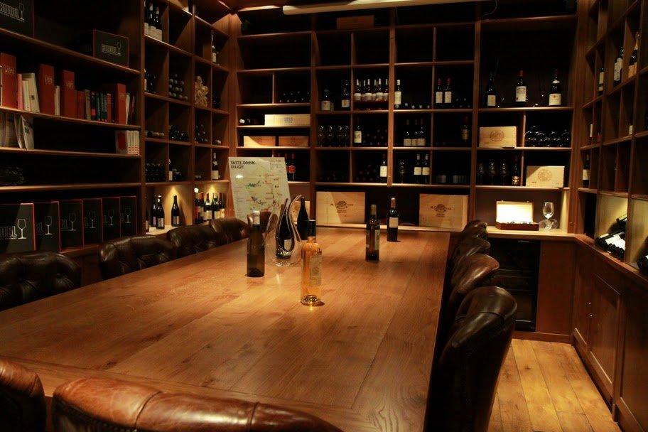 Repas autour du vin paris 1 paris restaurant groupe paris for Salon vin paris