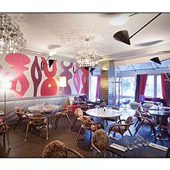 Repas comme à la Maison Rueil Malmaison 92 restaurant groupe