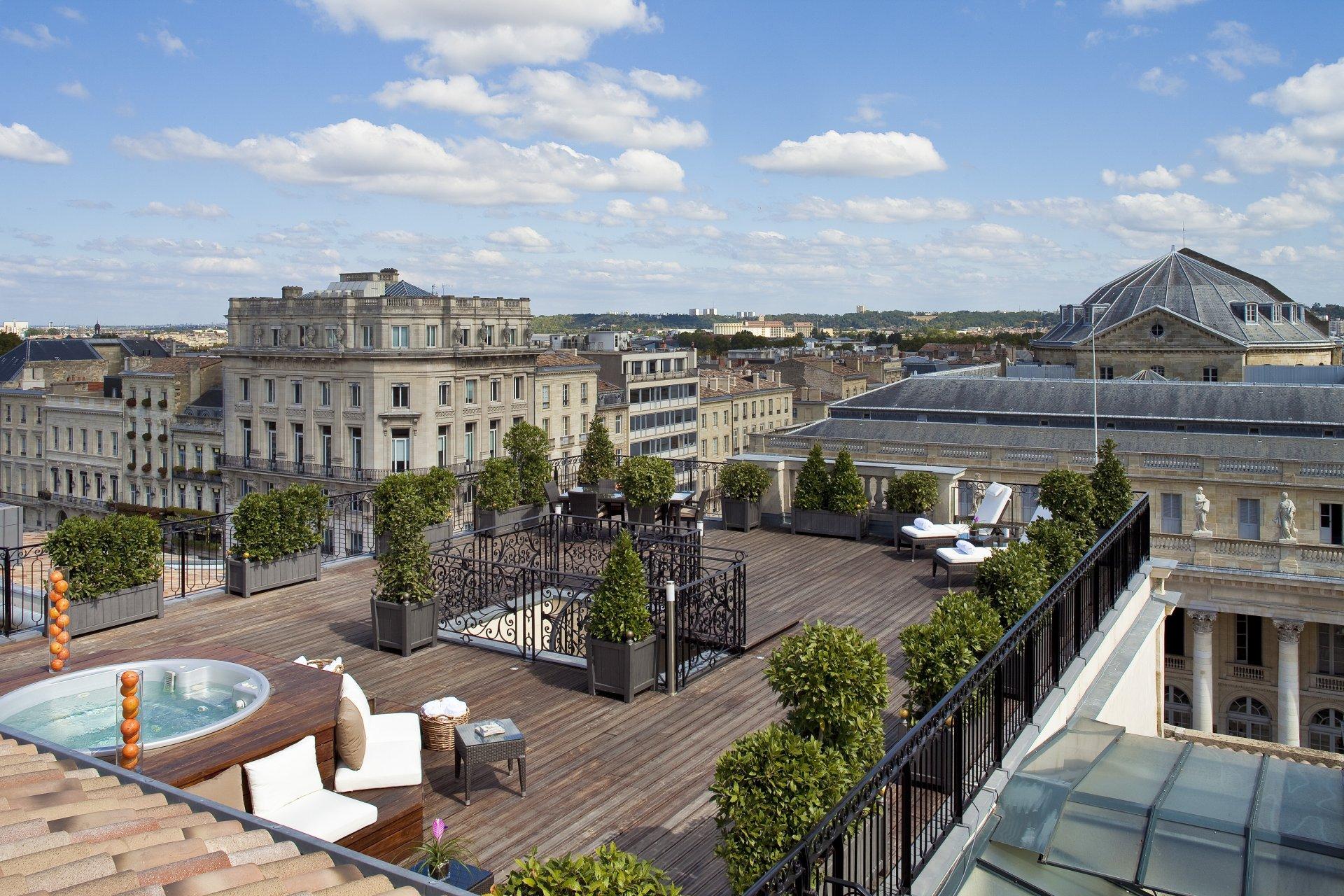 Intercontinental Bordeaux Le Grand Hotel*****