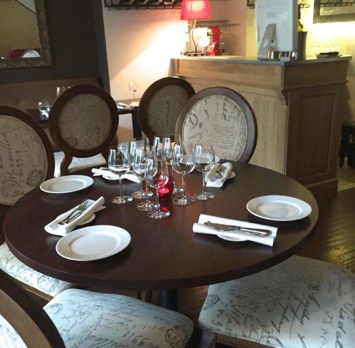 Restaurant Rueil-Malmaison Les Écuries de Richelieu