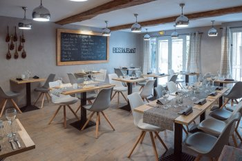 Restaurant Saintes Le Saintonge