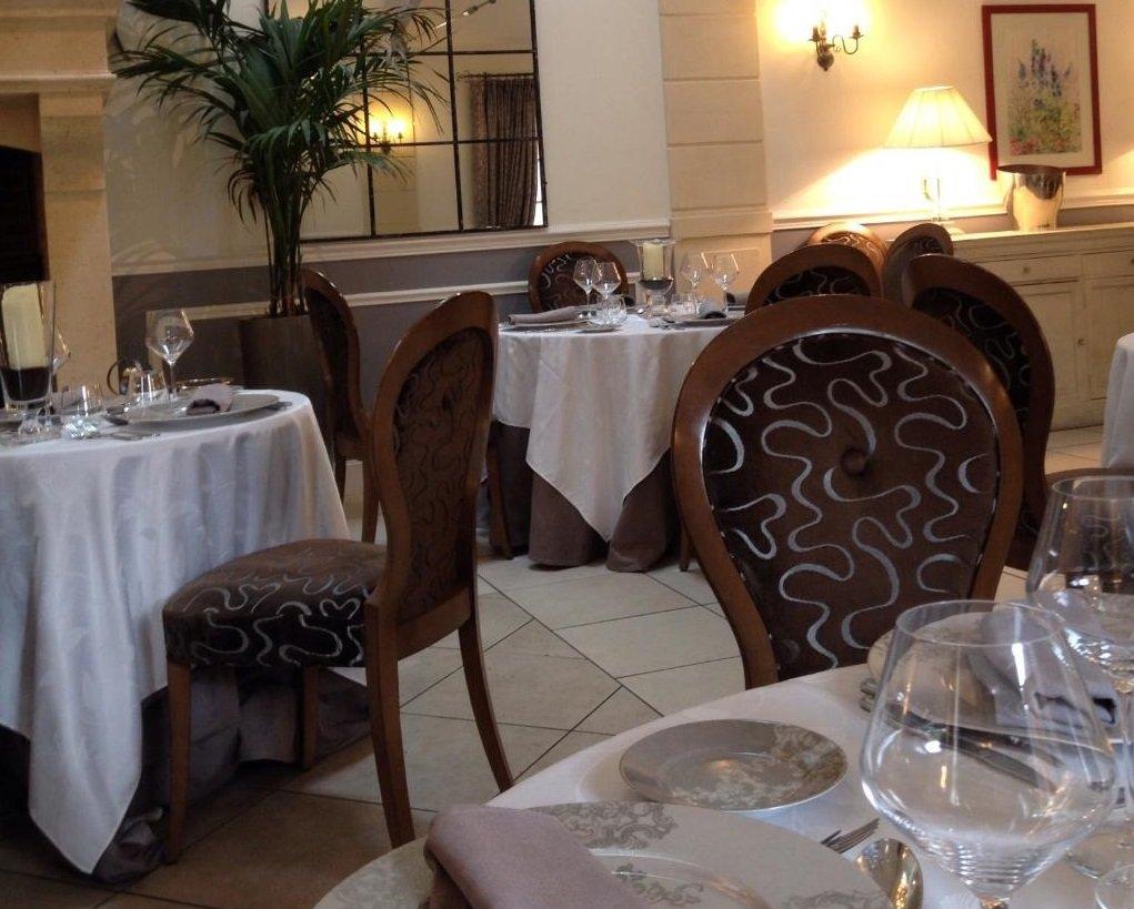 Restaurant Gouvieux La Renardière