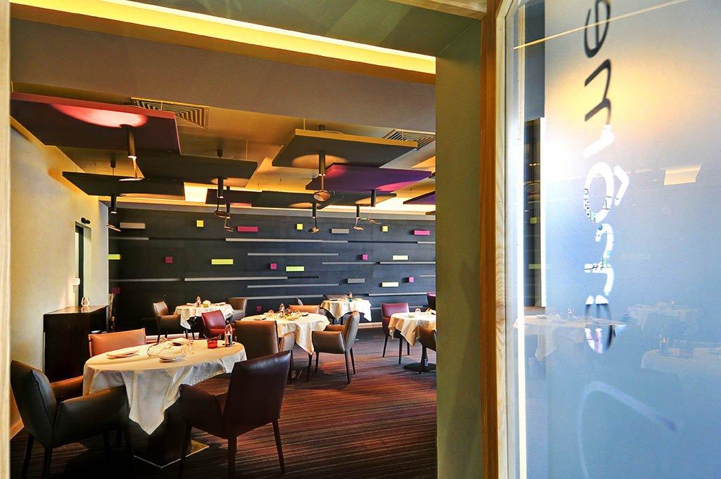 Restaurant Luzy Hôtel Restaurant du Morvan