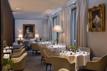 Restaurant Paris Restaurant de l'Hôtel De Sers