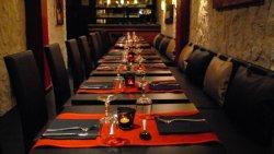 Privatisation Dun Restaurant Africain Paris 11 Paris Restaurant