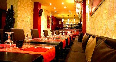 Privatisation Dun Restaurant Africain Paris 11 Paris Restaurant Groupe