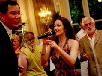 Animations Musicales Participatives restaurant groupe RUEIL MALMAISON 92