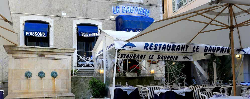 Restaurant Pau Le Dauphin - Pau