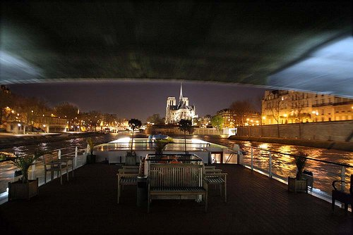 River Palace Brunch