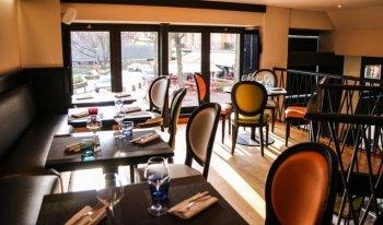 Restaurant Rouen La Place