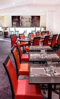 Repas entreprise proche Versailles Maurepas 78 restaurant groupe MAUREPAS 78