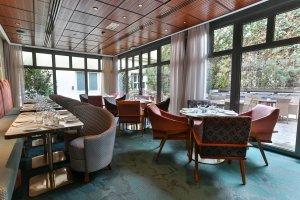 Restaurant Paris M64, InterContinental Paris Marceau