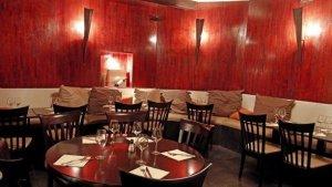 Restaurant Lille La Connivence