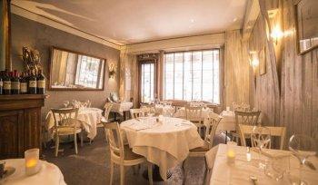 Restaurant Paris Les Messugues Tentation