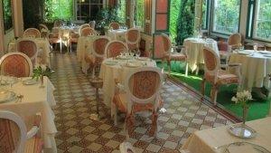 Restaurant Pont Audemer Hotel Belle Isle sur Risle