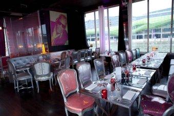 Soirée dansante non privative PARIS 12 75 restaurant groupe PARIS 12 75