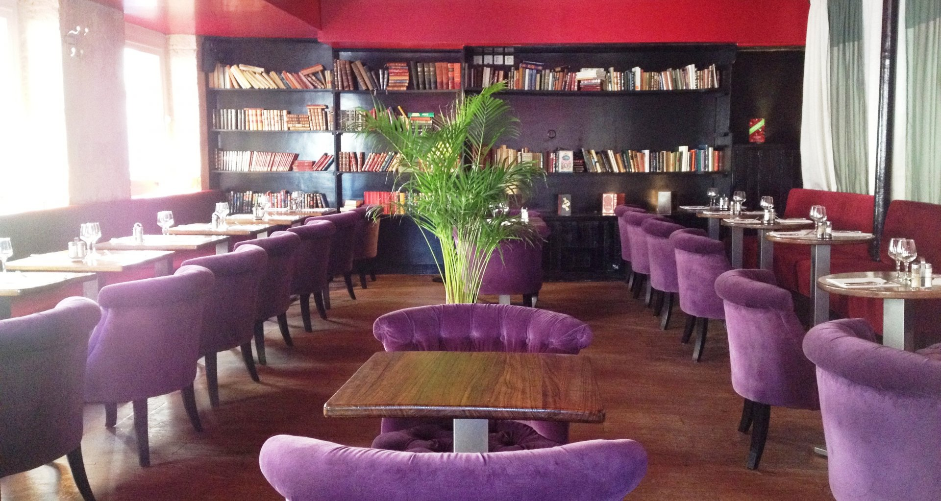 Café du Temple