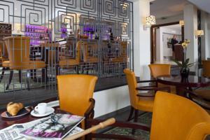 Le Café de Paris Hôtel****
