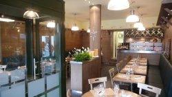 Restaurant Rouen Gill Côté Bistro
