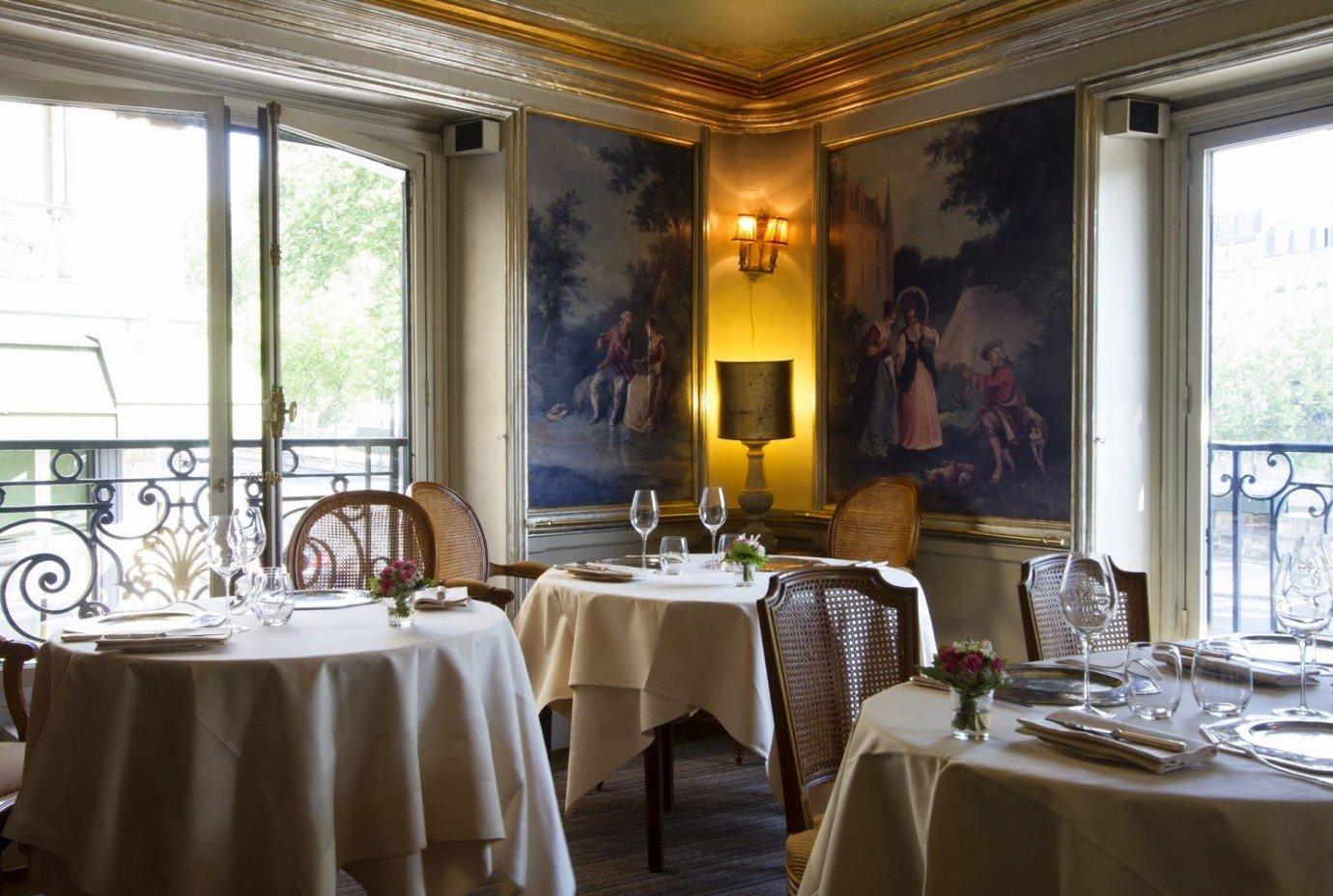 Laprouse tte tte en salon priv paris paris offrir cadeau for Salon gastronomie nantes