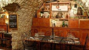 Restaurant Paris La Boussole Paris