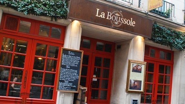La Boussole Paris
