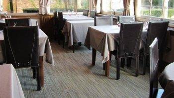 Restaurant Obersteigen Restaurant Hostellerie Belle Vue