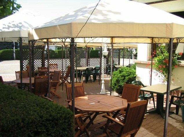 Restaurant Hostellerie Belle Vue