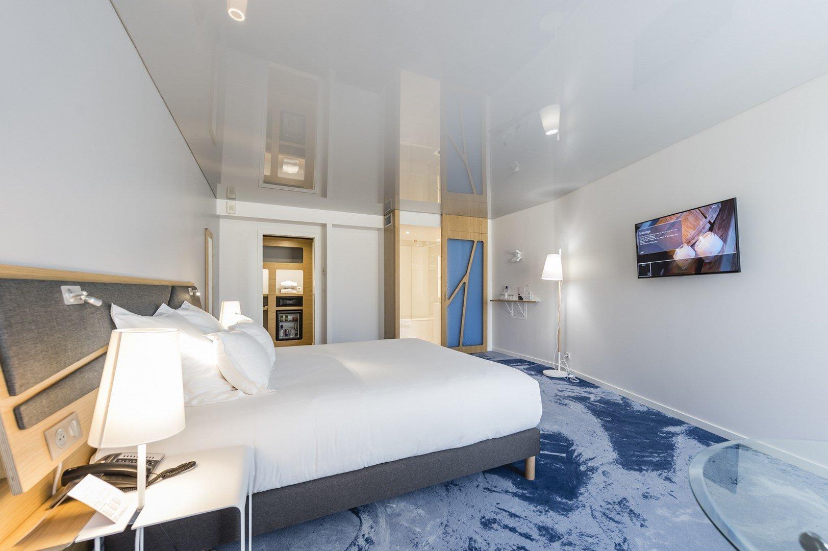 Seeko'o Hôtel****