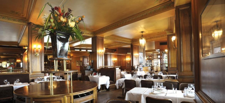 Restaurant Brasserie Les Beaux-Arts Toulouse Toulouse Haute-Garonne :