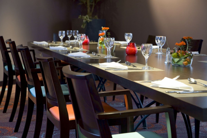 Restaurant Futuroscope Chasseneuil Le Relais Plaza (86)
