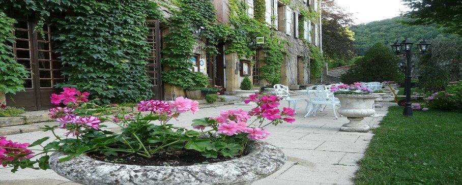 Hostellerie du Grand Duc***