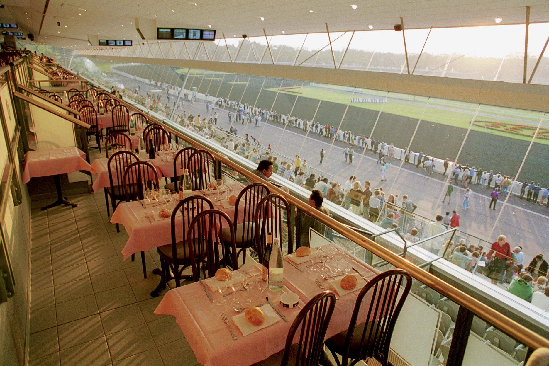 Hippodrome de Paris ideal gourmet – Hippodrome Paris-Vincennes Leader Menu
