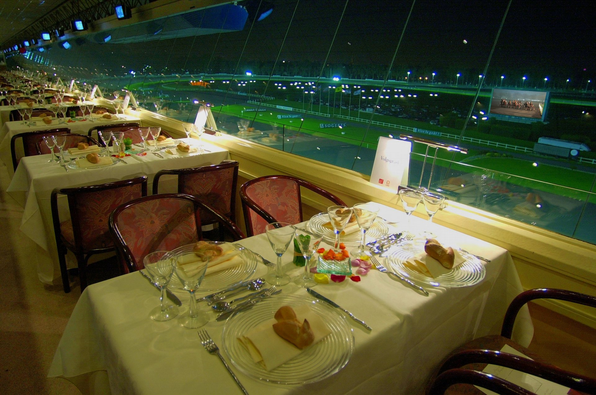 Hippodrome de Paris ideal gourmet – Hippodrome Paris-Vincennes Casaque Menu