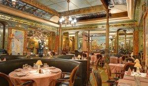 Restaurant Paris Mollard Saveurs