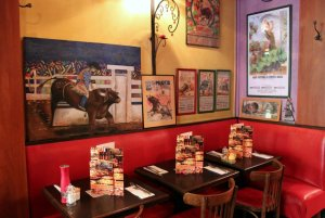 Restaurant Paris Casa Paco