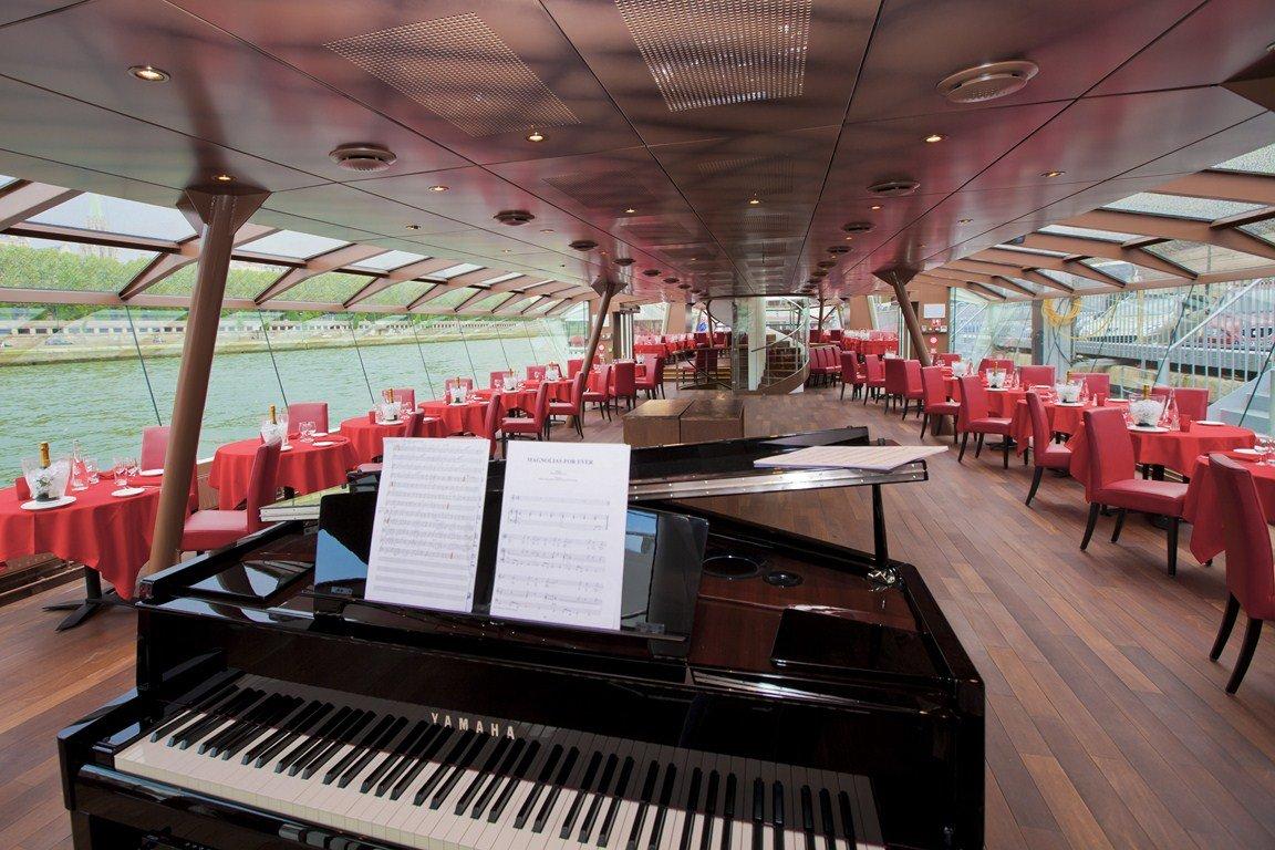 bateaux mouches excellence paris paris offrir cadeau restaurant. Black Bedroom Furniture Sets. Home Design Ideas