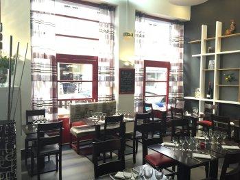 Restaurant Lyon Ludovic B