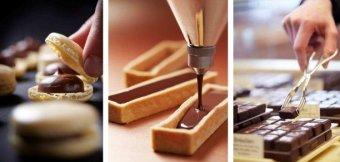Team-Building autour du chocolat restaurant groupe