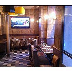 Votre repas d'entreprise dans un restaurant contemporain à proximité de la Place de la Bastille restaurant groupe