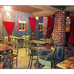 Votre repas d'entreprise dans un bistrot original et moderne près du Sacré Coeur restaurant groupe