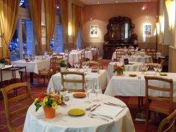 Restaurant Troyes Le Royal Centre Gare