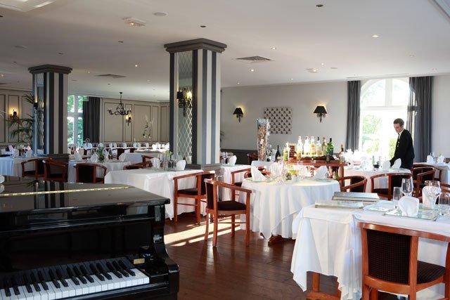 Restaurant Fey Les Tuileries