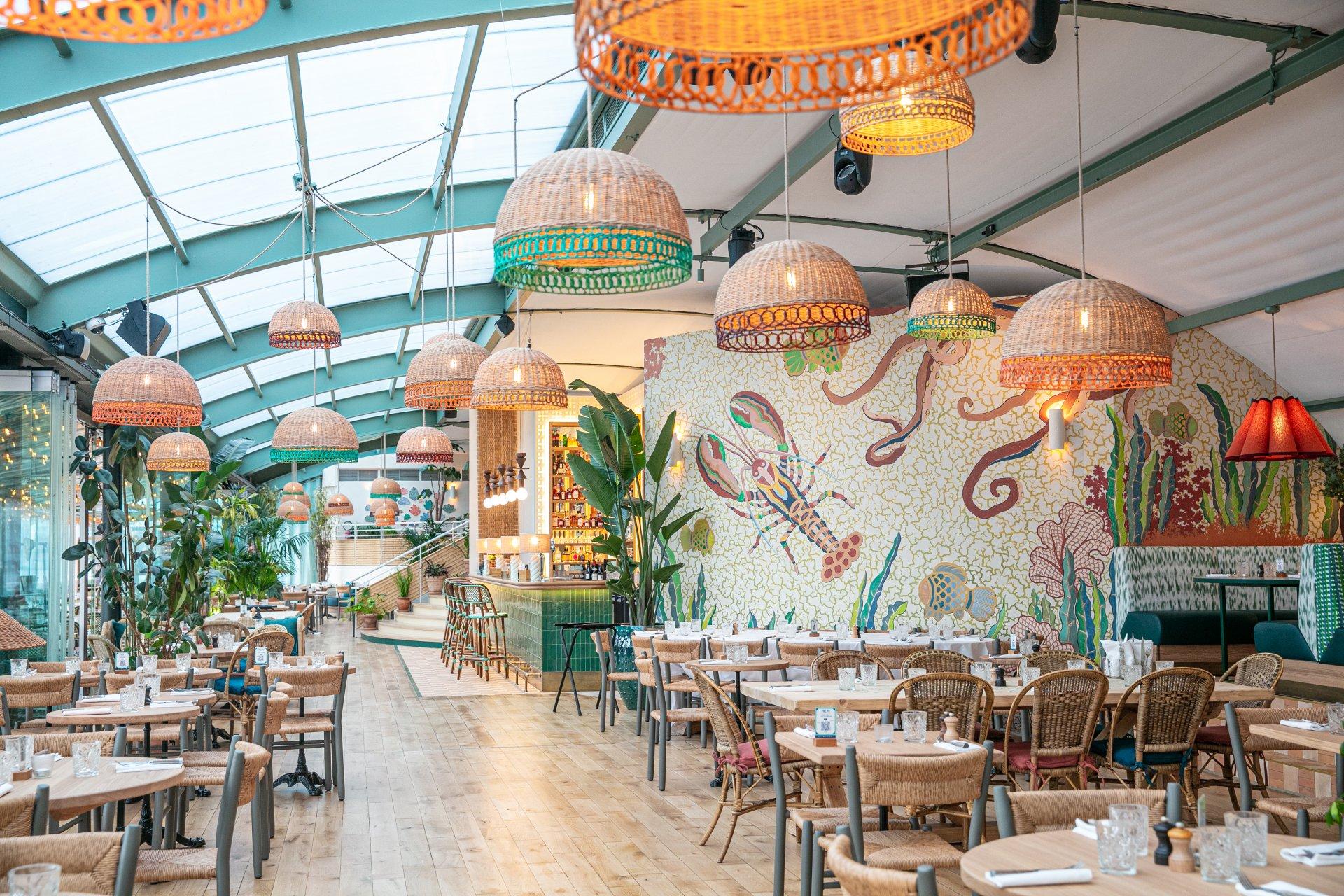 Polpo Levallois Perret Hauts De Seine Offrir Cadeau Restaurant