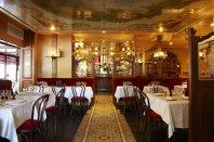 Restaurant gastronomique pour groupe paris france - Brasserie porte de versailles ...