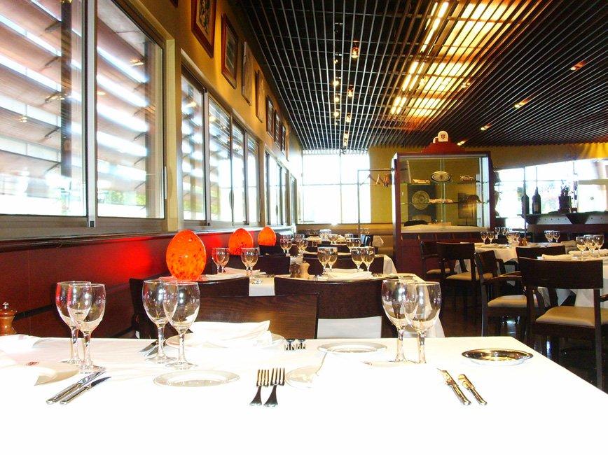 Restaurant Toulouse Brasserie du Stade Toulousain