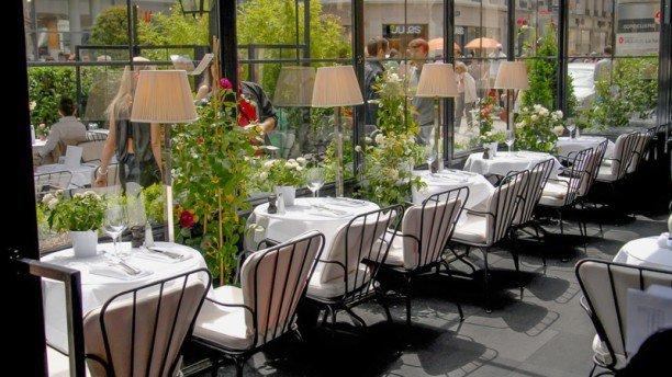 Votre repas d'entreprise dans un restaurant en plein coeur de Lyon restaurant groupe Lyon 69