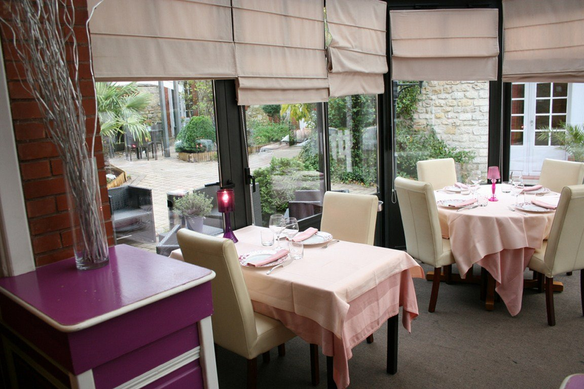 Restaurant Carentan L'Auberge Normande
